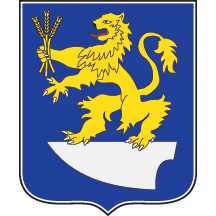 Arms of Bačka Topola