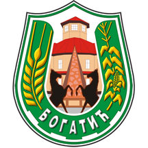 Arms of Bogati�