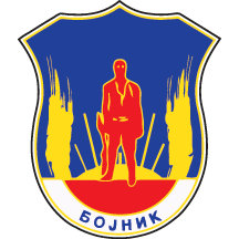 Arms of Bojnik