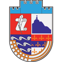 Arms of Ćićevac
