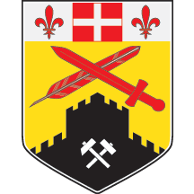Arms of Despotovac