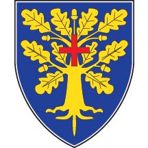 Arms of Gornji Milanovac