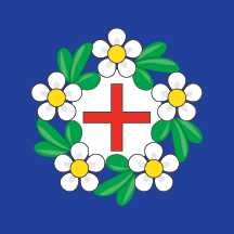 Flag of Gornji Milanovac