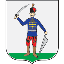 Arms of Kanjiža