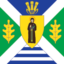 Flag of Lapovo