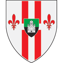 Arms of Lazarevac