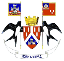 Greater Arms of New Belgrade