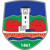 Arms of Novi Pazar