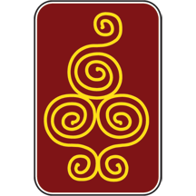 Symbol of Ose�ina until 2011
