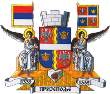 Greater Arms of Prijepolje