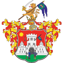 Middle Arms of Sombor