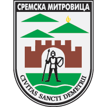Arms of Sremska Mitrovica