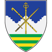 Arms of Stara Pazova