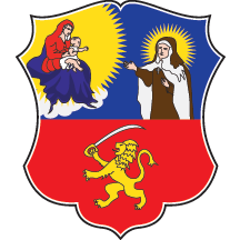 Arms of Subotica