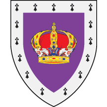 Arms of Topola