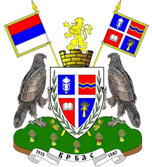 Greater Arms of Vrbas