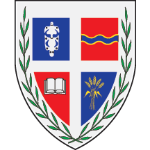 Arms of Vrbas