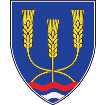 Arms of Žitorađa