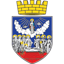 Middle Arms of Zrenjanin
